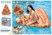 Colchão Insuflável Intex Pizza