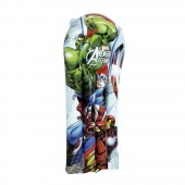 Colchão Praia insuflável Marvel Avengers