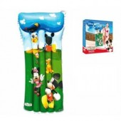 Colchão Praia Mickey Mouse