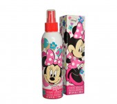 Colónia corporal Minnie 200ml