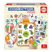 Conector Junior Primeiras Aprendizagens