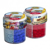 Confetis Bolos Super Wings