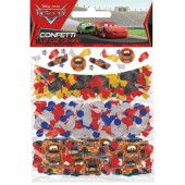 Confetis Cars Disney