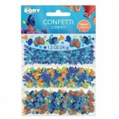 Confetis Disney Dory