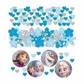 Confetis Frozen Blue