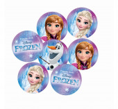 Confettis Disney Frozen Lights