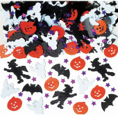 Confettis Halloween 14g