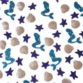 Confettis Sereia Glitter