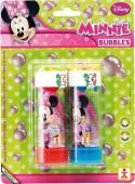 Conjunto 2 Bolas de Sabão Minnie