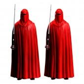 Conjunto 2 Figuras Royal Guarda Star Wars