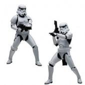 Conjunto 2 Figuras StormTrooper Star Wars