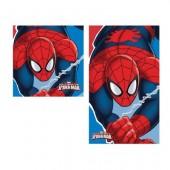 Conjunto 2 toalhas Spiderman