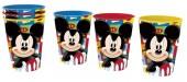 Conjunto 3 copos de Mickey Mouse - Icons
