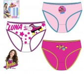 Conjunto 3 cuecas Luna (pack 3)
