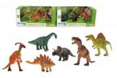 Conjunto 3 Dinossauros Sortido