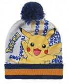 Conjunto 3 peças Inverno - Pokemon