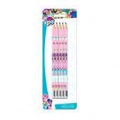 Conjunto 5 lápis My Little Pony