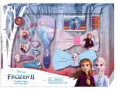 Conjunto Acessórios Cabelo Frozen 2