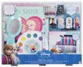 Conjunto Arte e Desenho Disney Frozen 1000 pçs