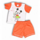 Conjunto bebé Mickey Disney