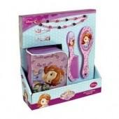Conjunto Beleza Disney Princesa Sofia