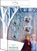 Conjunto Bijuteria Frozen 2