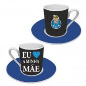 Conjunto Café Dia da Mãe FCP