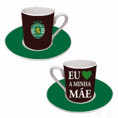 Conjunto Café Dia da Mãe SCP