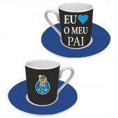 Conjunto Café Dia do Pai FCP
