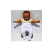 Conjunto Calças Bebé