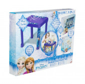 Conjunto Chá Disney Frozen