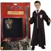 Conjunto completo Harry potter