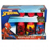 Conjunto de Bowling Spiderman