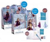 Conjunto Diário Secreto + Acessórios Frozen 2 Sortido