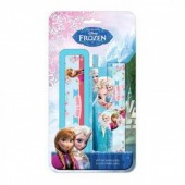 Conjunto escolar Frozen Blue 6 pcs