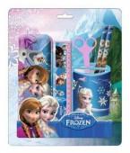 Conjunto escolar Frozen Supreme 6 pcs