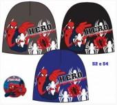 Conjunto Gorro + luvas Marvel Spiderman Sortido