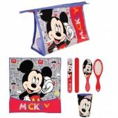 Conjunto higiene Disney Mickey Mouse