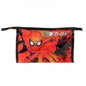 Conjunto Higiene Marvel Spiderman Fire
