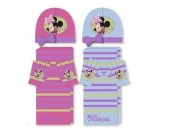 Conjunto inverno 3 pçs Disney Minnie Most Adorable