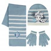 Conjunto inverno 3 peças de Frozen