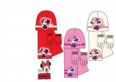 Conjunto Inverno Disney Minnie Heart