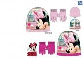 Conjunto inverno Disney Minnie Oh Sew Sweet