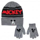 Conjunto Inverno Mickey