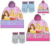 Conjunto Inverno Princesas Disney Sortido