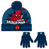 Conjunto Inverno Spiderman Amazing