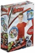 Conjunto luvas de Boxe Avengers