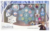 Conjunto Mágico de Beleza Frozen 2