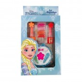 Conjunto Maquilhagem Frozen - modelo 4