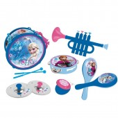 Conjunto musical Frozen Disney